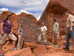 USA_Las Vegas_Pink Jeep Tours_Valley of Fire Tour