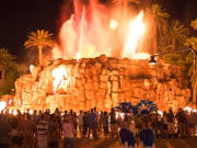 USA_Las Vegas_nevada_Night tour