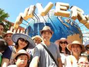Universal Studios Singapore Theme Park
