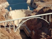 USA_Las Vegas_Sundance Helicopters_Hoover Dam