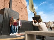USA_Las Vegas_Pink Jeep Tours_Hoover Dam