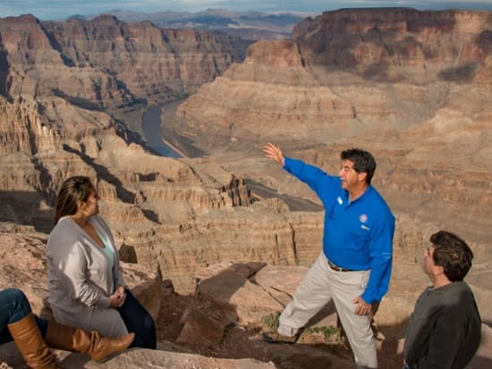 USA_Las Vegas_Pink Jeep Tours_Grand Canyon West