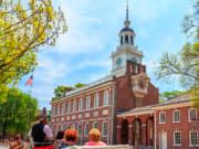 USA_Philadelphia_Independence Hall