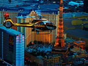 USA_Las Vegas_Sundance Helicopters_City Lights