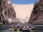 USA_Las Vegas_Sundance_River Rafting