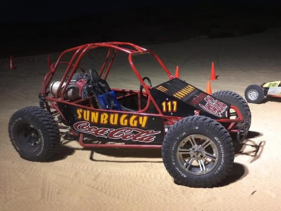 After Night Falls Get Behind The Wheel Of A Sdy Dune Buggy For Wild Chase Over High Desert Dunes Washed Out Creeks And Trails In Every Direction