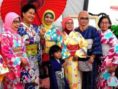 sapporo kimono