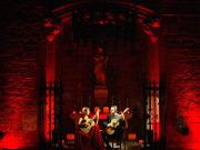 Barcelona Guitar Duo Concert&Dinner