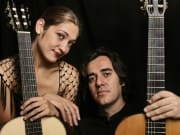 Barcelona Guitar Duo V