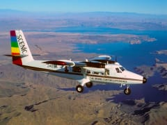 Grand Canyon Scenic Flight