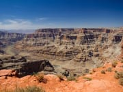 USA_Arizona_Scenic Airlines_Grand Canyon West Rim