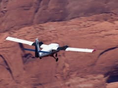USA_Las Vegas_Scenic Airlines_Glen Canyon Dam