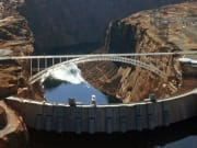 USA_Las Vegas_ Scenic Airlines_Glen Canyon Dam