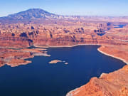 USA_Las Vegas_ Scenic Airlines_Lake Powell