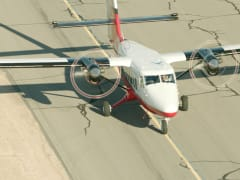 USA_Las Vegas_Scenic Airlines_Airplane Air Tour