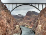 usa_las vegas_arizona_lake mead bridge