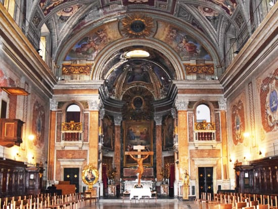 Caravita Church