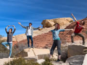 USA_Las Vegas_Pink Jeep Tours_Red Rock Canyon