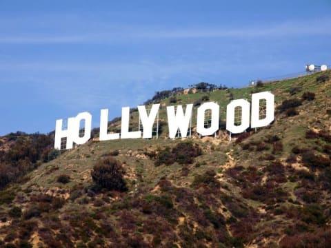 ロサンゼルス観光ツアー