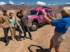 USA_Las Vegas_Pink Jeep Tours_Group Tour