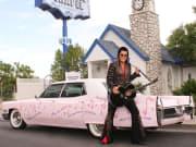 Cadillac Couple