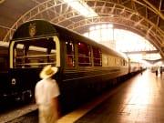 Singapore, Malaysia and Bangkok Oriental Express