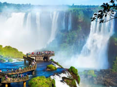 Argentina_Iguazu National Park_UNESCO site