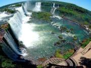 Argentina_Iguassu Falls_brazil side