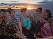 Aloha Sunset Sail 26