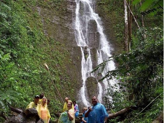 USA_Hawaii_Manoa Valley