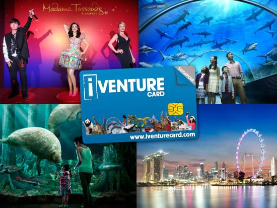 iVenture Card Singapore