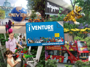 iVenture Card Singapore Attractions