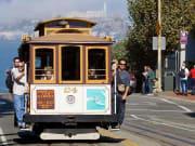 USA_San Francisco_Cable Car