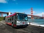 USA_San Francisco_Mini Bus Passport