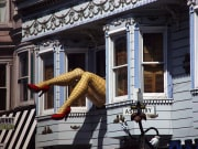 USA_San Francisco_Haight Street