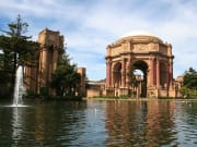 USA_San Francisco_Palace of Fine Arts