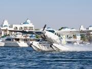 Dubai, Seaplane Sightseeing Tour