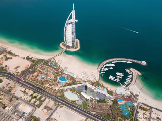 Letseggo!: 2) Palm Island, Dubai  |Palm Island Dubai From Burj Hotel