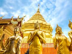 Phra That Doi Suthep
