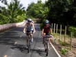 thailand chiang mai half day cycling tour