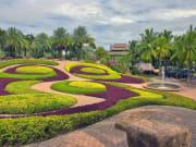 Herb Garden, Pattaya
