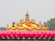 Wat Saman Rattanaram_shutterstock_399642082