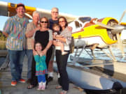 San Francisco_Seaplane Adventures_Family