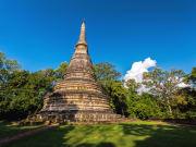 Wat Umong_shutterstock_331703150