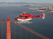California_San Francisco_Helicopter Tour