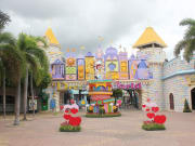 Dream World Theme Park
