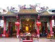 bangkok chinatown chinese temple