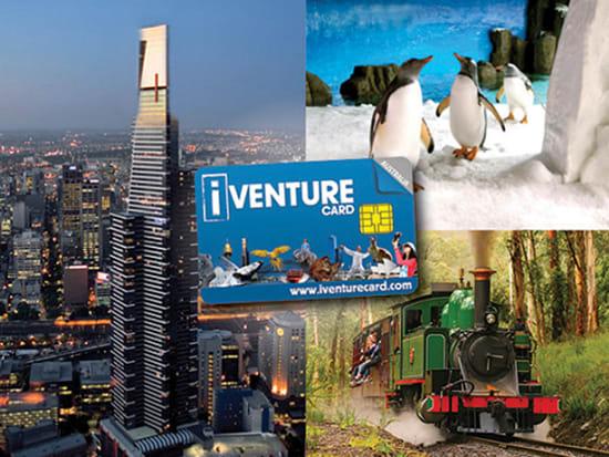 Melbourne Attractions Flexi Pass
