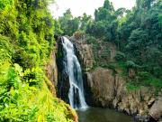 Heo Naraok Waterfalls_shutterstock_440182597