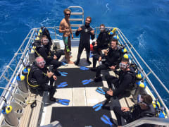 Living Ocean Scuba 13
